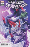 Cover for Amazing Spider-Man (Marvel, 2018 series) #46 (847) [Variant Edition - Mark Bagley Cover]