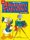 Cover for Almanacco Topolino (Arnoldo Mondadori Editore, 1957 series) #46