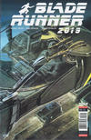 Cover for Blade Runner 2019 (Titan, 2019 series) #11 [Cover B]