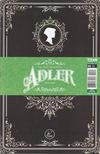 Cover for Adler (Titan, 2020 series) #4 [Cover C]