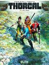 Cover for Thorgal (Splitter Verlag, 2011 series) #30 - Ich, Jolan
