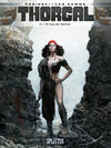Cover for Thorgal (Splitter Verlag, 2011 series) #28 - Kriss de Valnor