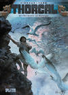 Cover for Thorgal (Splitter Verlag, 2011 series) #37 - Der Eremit von Skelliger