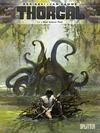 Cover for Thorgal (Splitter Verlag, 2011 series) #25 - Der blaue Tod