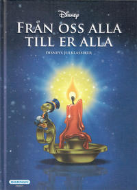 Cover Thumbnail for Disneys julklassiker: Från oss alla till er alla (Egmont, 2020 series)