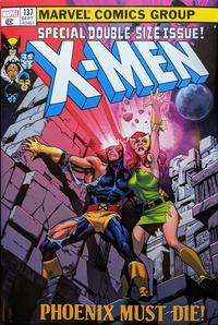 Cover Thumbnail for Uncanny X-Men Omnibus (Marvel, 2006 series) #2 [Third Edition]