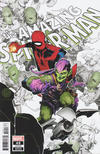 Cover Thumbnail for Amazing Spider-Man (2018 series) #49 (850) [Variant Edition - Chris Bachalo Cover]