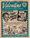 Cover for Valentine (IPC, 1957 series) #28