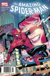 Cover for The Amazing Spider-Man (Marvel, 1999 series) #54 (495) [Newsstand]
