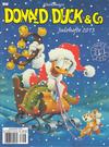 Cover for Donald Duck & Co julehefte (Hjemmet / Egmont, 1968 series) #2013