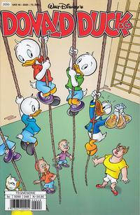 Cover Thumbnail for Donald Duck & Co (Hjemmet / Egmont, 1948 series) #48/2020
