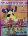 Cover for Mazinger Z (Ledafilms SA, 1986 ? series) #6