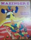 Cover for Mazinger Z (Ledafilms SA, 1986 ? series) #12