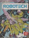 Cover for Robotech (Ledafilms SA, 1987 ? series) #12