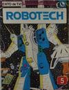 Cover for Robotech (Ledafilms SA, 1987 ? series) #5
