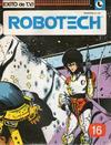 Cover for Robotech (Ledafilms SA, 1987 ? series) #16