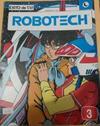 Cover for Robotech (Ledafilms SA, 1987 ? series) #3