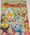 Cover for Thundercats (Ledafilms SA, 1987 ? series) #5