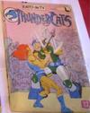 Cover for Thundercats (Ledafilms SA, 1987 ? series) #12