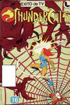 Cover for Thundercats (Ledafilms SA, 1987 ? series) #16