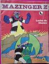 Cover for Mazinger Z (Ledafilms SA, 1986 ? series) #4
