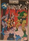 Cover for Thundercats (Ledafilms SA, 1987 ? series) #11