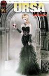 Cover Thumbnail for Ursa Minor (2012 series) #1 [Cover B - Natali Sanders]