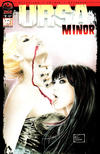 Cover for Ursa Minor (Big Dog Ink, 2012 series) #2 [Cover B - Natali Sanders]