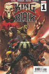 Cover Thumbnail for King in Black (2021 series) #1