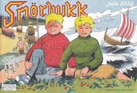 Cover Thumbnail for Smörbukk [Smørbukk] (Hjemmet / Egmont, 2008 series) #2020