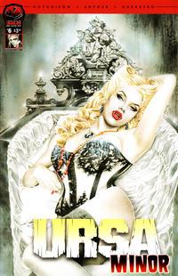 Cover Thumbnail for Ursa Minor (Big Dog Ink, 2012 series) #6 [Cover B - Natali Sanders]