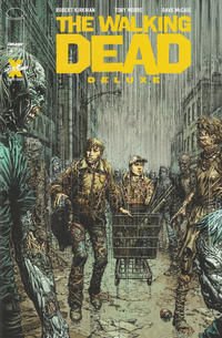 Cover Thumbnail for The Walking Dead Deluxe (Image, 2020 series) #4