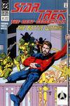 Cover for Star Trek: The Next Generation (DC, 1989 series) #8