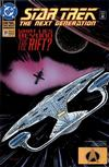 Cover for Star Trek: The Next Generation (DC, 1989 series) #30