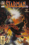 Cover Thumbnail for Starman (1994 series) #1 [Direct Sales]