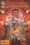 Cover for Starman (DC, 1994 series) #3 [Direct Sales]