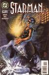 Cover for Starman (DC, 1994 series) #10