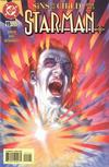 Cover for Starman (DC, 1994 series) #15