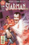 Cover for Starman (DC, 1994 series) #16