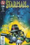 Cover for Starman (DC, 1994 series) #22