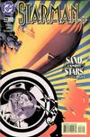 Cover for Starman (DC, 1994 series) #23
