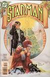 Cover for Starman (DC, 1994 series) #27