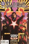 Cover for Starman (DC, 1994 series) #36