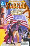 Cover for Starman (DC, 1994 series) #40
