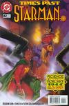 Cover for Starman (DC, 1994 series) #42