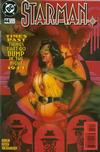 Cover for Starman (DC, 1994 series) #44