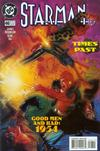 Cover for Starman (DC, 1994 series) #46