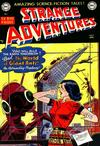 Cover for Strange Adventures (DC, 1950 series) #7