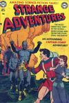Cover for Strange Adventures (DC, 1950 series) #13