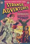 Cover for Strange Adventures (DC, 1950 series) #20
